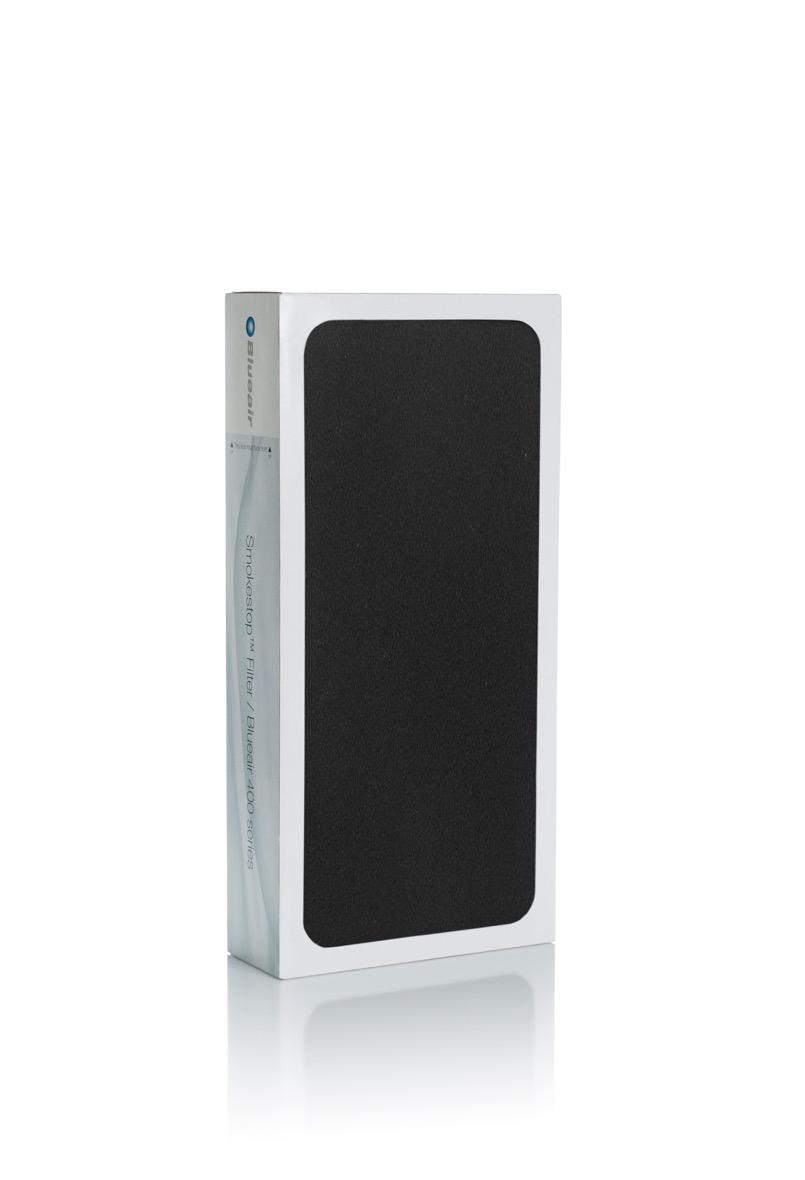 Blueair 400 Smokestop-filter (tillbehör) 2-pack - Luftrenare.se : sorptionsavfuktare : Inredning