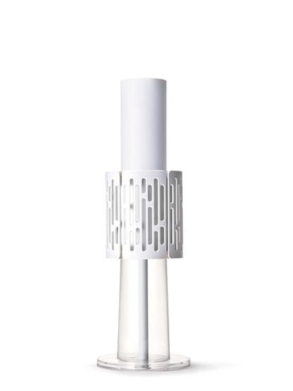 LightAir IonFlow Evolution White - Demoex