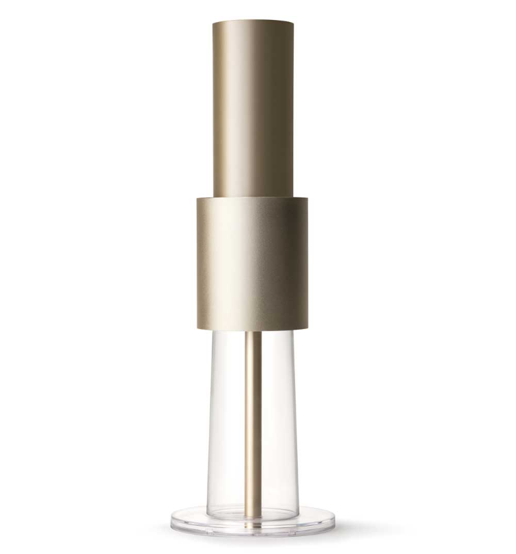 LightAir IonFlow Evolution Gold