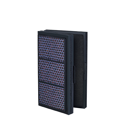 SmokeStop-filter till Blueair Pro XL (3 st)