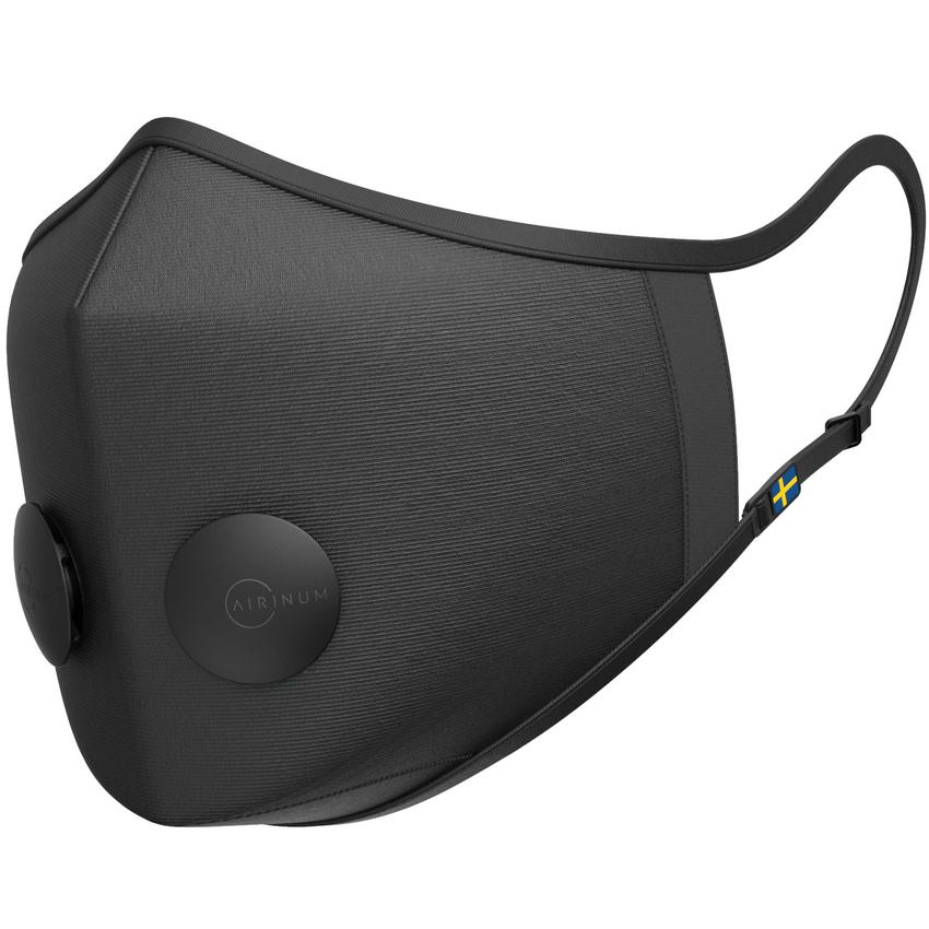 Urban Air Mask 2.0 Onyx Black Medium